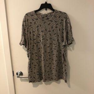 Onassis Shirts - Men's designer tee shirt